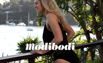 20% Off Selected Full Price Products from Modibodi