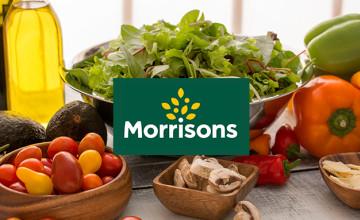 Up to £5 Off Bundles | Morrisons Vouchers