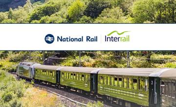 Under 11s Travel Free at InterRail