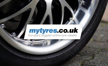 Register for the Newsletter for Special Offers at My Tyres