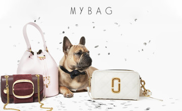 Free £10 Voucher with Orders Over £90 at MyBag.com