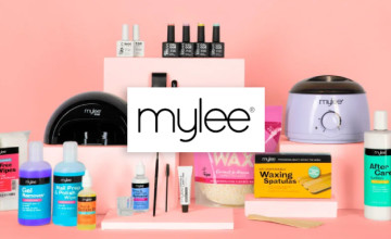25% Off Orders Over £140 at Mylee