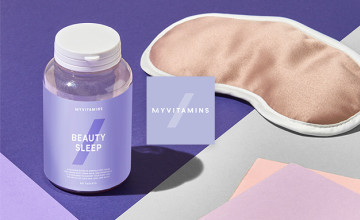Free £5 Voucher with Orders Over £50 at myvitamins
