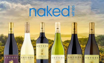 £75 Off a Case of Wine   🍷 Naked Wines Discount Code