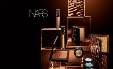Free Samples with Orders at NARS