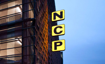 Free £3 Voucher with Bookings Over £30 at NCP