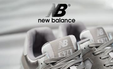 Sale - 30% Rabatt auf Damen Schuhe bei New Balance