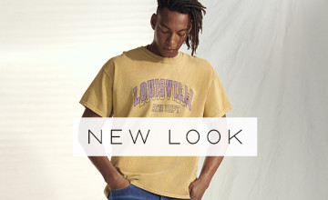 Up to 60% Off | Summer Sale at New Look
