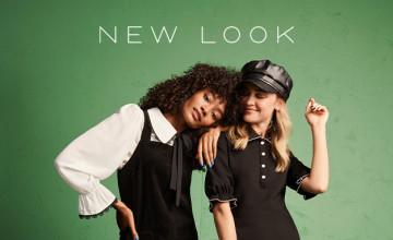 20% Off Orders Over £40   New Look Discount Code