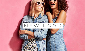 Have 40% Off Selected Tops at New Look
