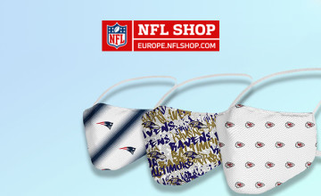 Up to 50% Off Seattle Seahawks Jerseys at NFL Europe Shop