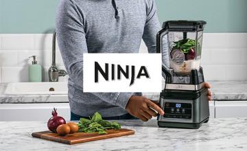Free Delivery | Ninja Kitchen Discount Code