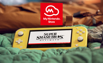 10% Student Discount at My Nintendo Store with our Promo Code ⚡️