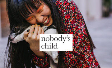 15% Off Orders for New Customers | Nobody's Child Discount Code