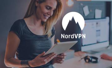 73% Off 2-Year Plan at NordVPN