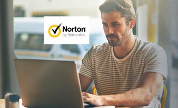 Probeer een Proefversie van Norton voor 30 Dagen