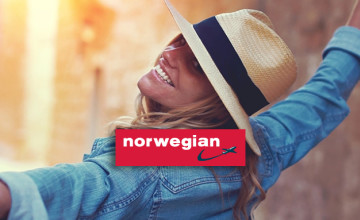 Book Flights to Scandinavia at Norwegian Air