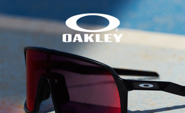 🙌 25% Off Orders Plus Free Delivery | Oakley Promo Code