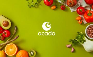 50% Off Selected Orders at Ocado