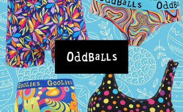 Up to 50% Off Orders in the Sale with this OddBalls Promotion 🤑