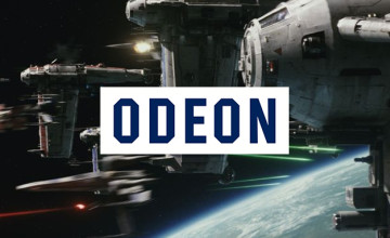 1 Popcorn Topping for €1.25 at Odeon