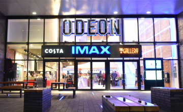 myLIMITLESS Membership from Only £12.99 a Month | ODEON Offer