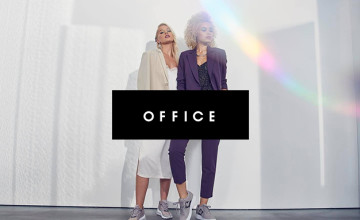 Get 10% Off Student Discount at Office Shoes