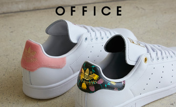 10% Off Your First Order with Newsletter Sign-ups | Office Shoes Deal 👟