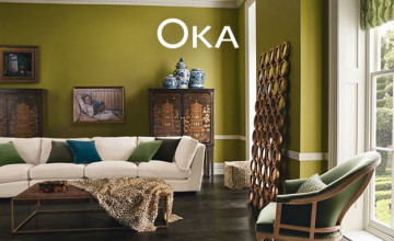Up to 70% Off in the Outlet at OKA