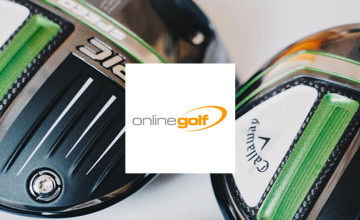 Save £30 When You Buy 2 or More Selected Clubs at Onlinegolf