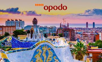 £15 Off Flight Bookings Over £150 | Opodo Discount Code