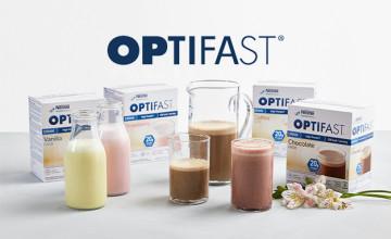 18% Off | Optifast Discount Code