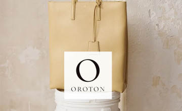 🤩 Further 20% Discount When You Buy 2 with our Oroton Coupon