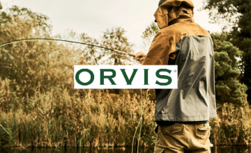 Free £15 Voucher with Orders Over £150 at Orvis UK
