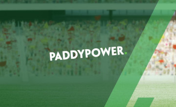£20 Risk Free First Bet at Paddy Power - New Customer Offer