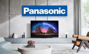 £40 Off Orders Over £200 | Panasonic Discount Code