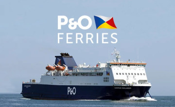 Book a Staycation with Liverpool to Dublin Each Way from £149 at P&O Ferries