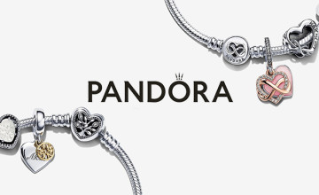 Up to 70% Off Orders in the Outlet | Pandora Promotion