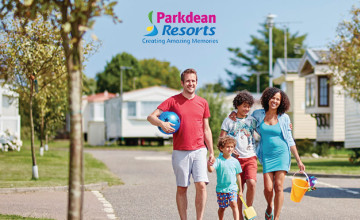 10% Off Bookings at Park Dean Resorts