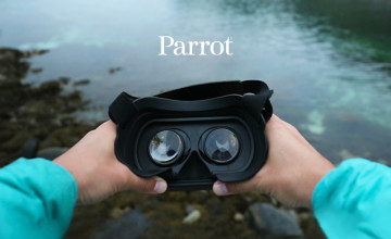 Free £10 Voucher with Orders Over at £100 Parrot