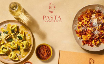 30% Off First Fresh Pasta Recipe Boxes at Pasta Evangelists