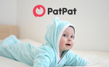15% Off Orders at PatPat