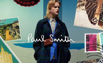 Summer Sale - Up to 50% Off Orders at Paul Smith