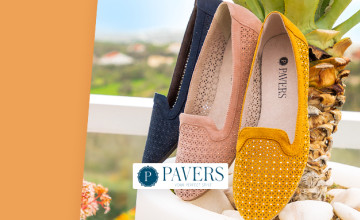 30% Off Selected Lines with this Pavers Deal 🙌