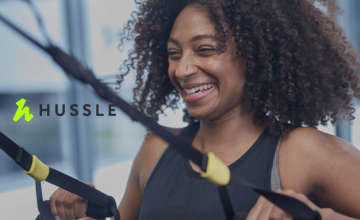 15% Off 10 Visits with FitFix 10 at Hussle