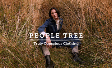 30% Off Selected Lines at People Tree