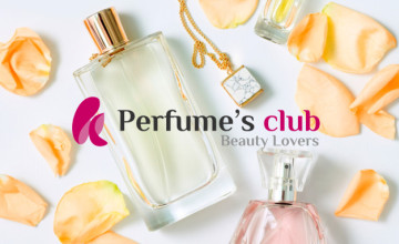 £10 Off with Friend Referrals at Perfumes Club