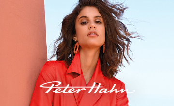 Save £9.95 with Newsletter Sign-ups at Peter Hahn