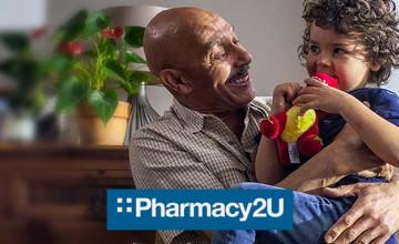 20% Off Orders   Pharmacy2U Discount Code