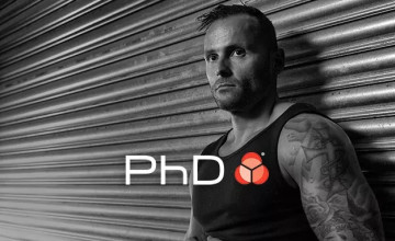30% Off Orders at PhD Supplements